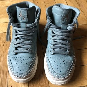 Nike Air Jordan 1 Retro Mica Geeen high top